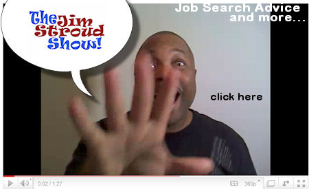 Its time to interview the recruiters…