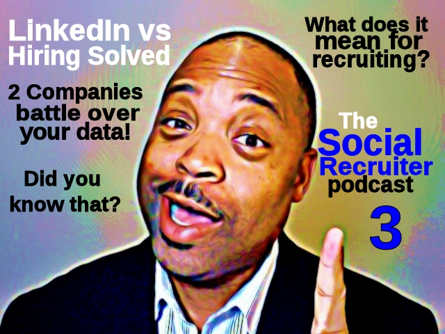 LinkedIn vs Hiring Solved
