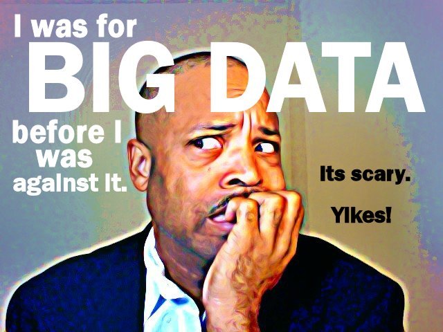 How to use big data in HR and recruiting