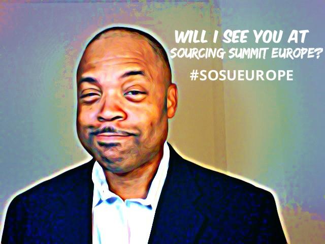Sourcing Summit Europe 2014