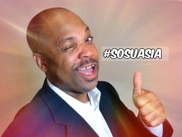 #sosuasia - How to source passive candidates
