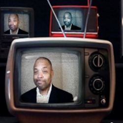 Jim Stroud Show on TV