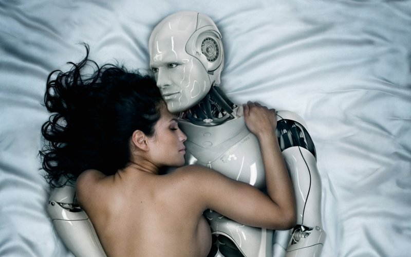Robot Sex Dolls are Evil (…this is why!)