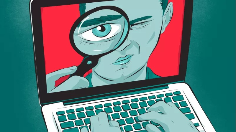 Employee Surveillance: Big Brother in the Office