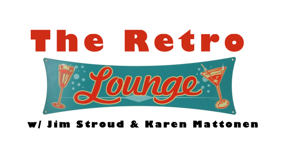 The Retro Lounge Podcast Series