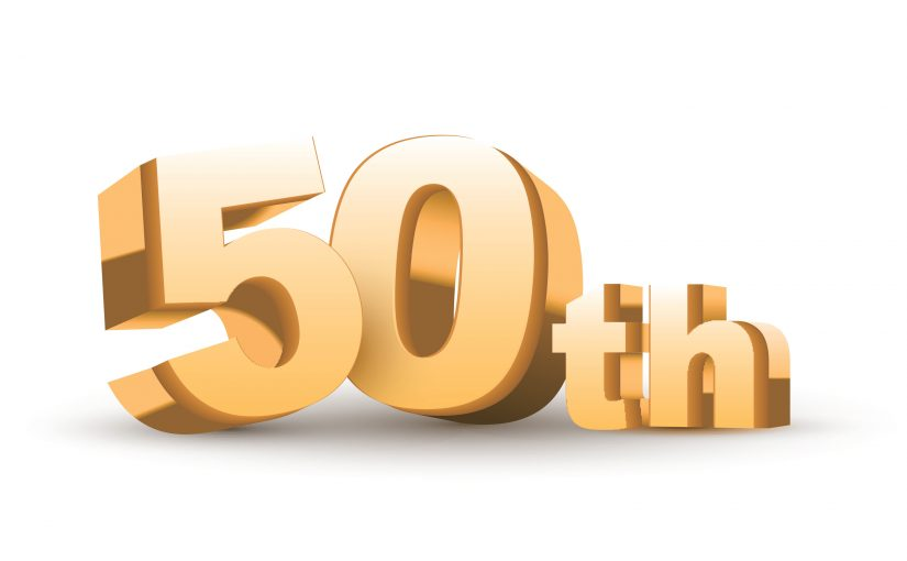 Happy 50th Episode! (More or less)