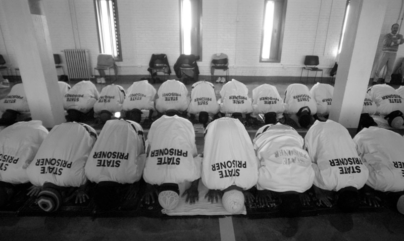 117 – Why are Muslims Better at Converting Prison Inmates than Christians?